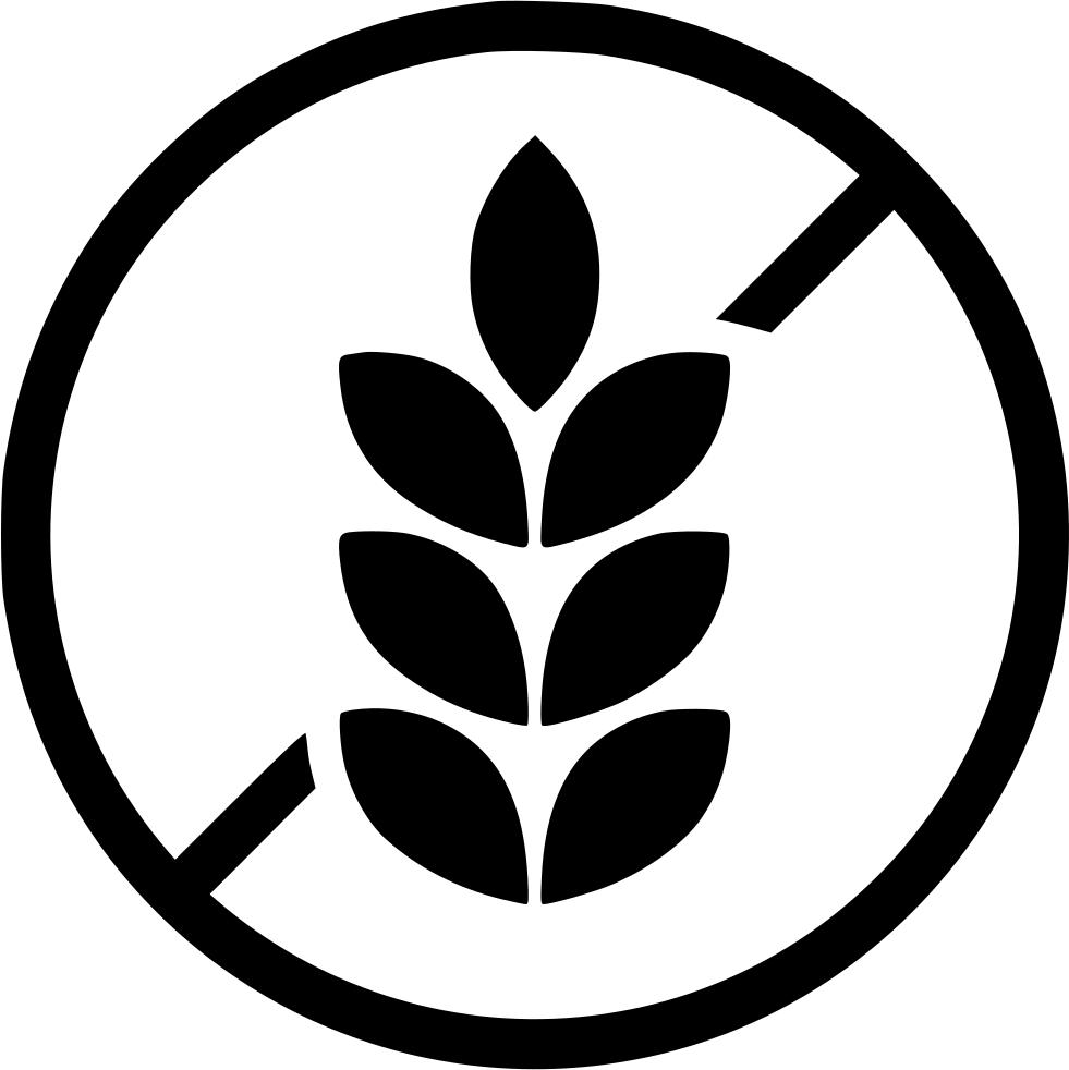 Image of Gluten Free Icon