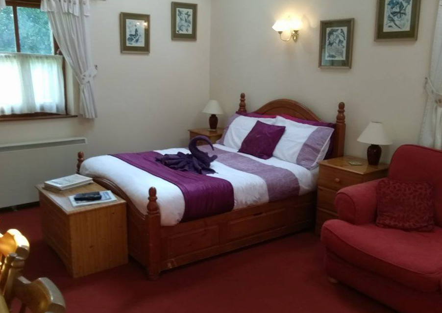 Image related to The Lion Inn Accommodation