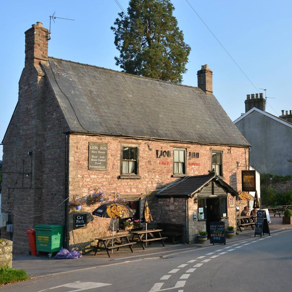 Image of The Lion Inn